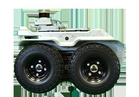 Reebotic - Robot Technology